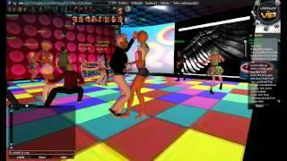 Virtual Planet   Gameplay   Racing Pub - Retro   GRX'