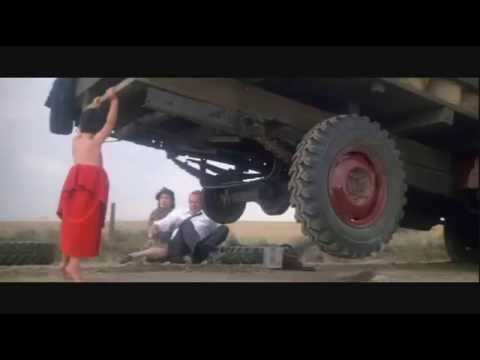 Superman The Movie: Original Intended Scene