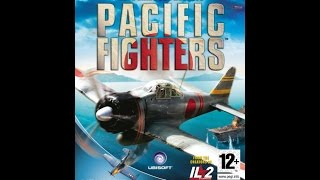 Old School Simulator Pacific Fighters 2006 [Ultra Settings]