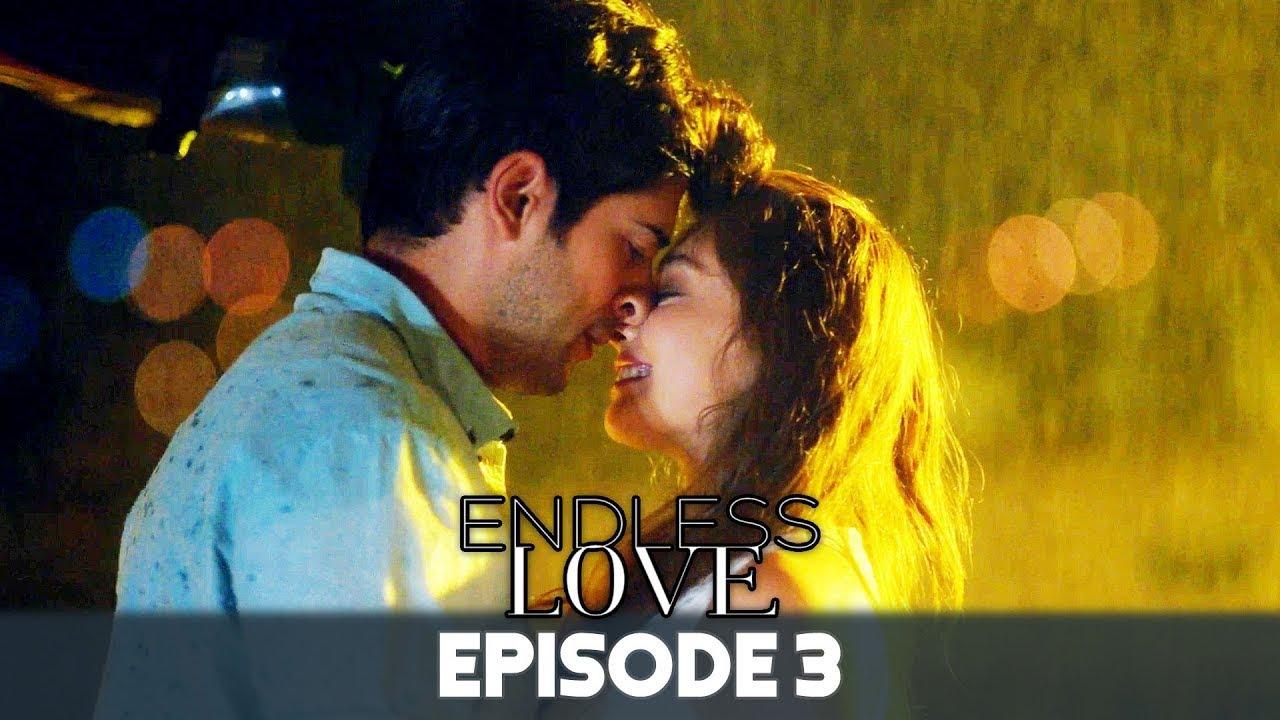 Download Endless Love Episode 3 in Hindi-Urdu Dubbed | Kara Sevda | Turkish Dramas