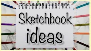 5 Ways to Fill Your Sketchbook (Part 11)