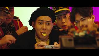 loco    party band   oppa