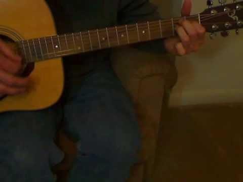 The Cranberries - Dreams - Acoustic Guitar Lesson