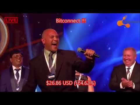 Bitconnect Shutting down lending and exchange platform. What now?