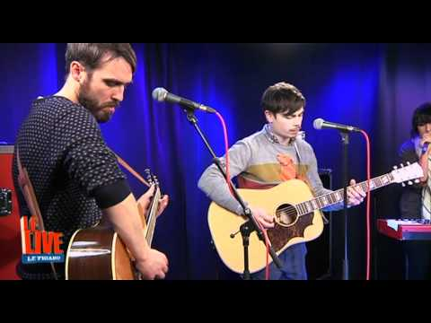 Lilly Wood & The Prick - Down The Drain - Le Live