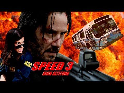 Speed 3: High Altitude Trailer