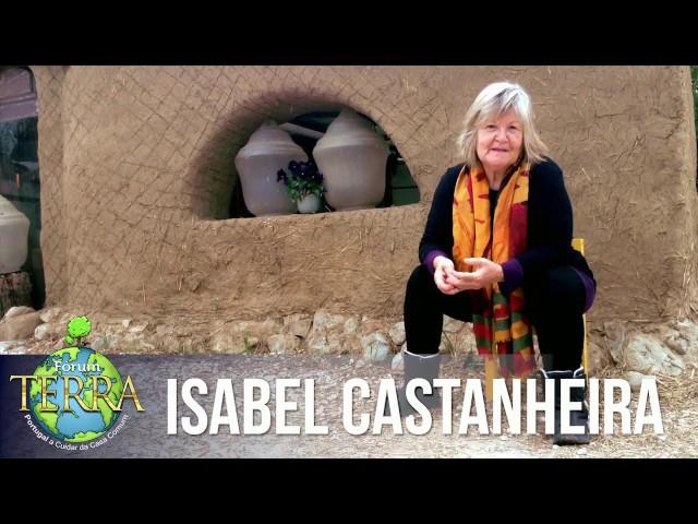 Isabel Castanheira