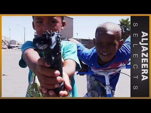 Gangs: Beyond Drugs and Violence   Al Jazeera Selects