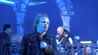 Avantasia - Sign of the Cross - The Seven Angels - Live in Bamberg 19.03.2016