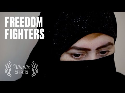'Freedom Fighters': Pakistani Women Fight For Equality in Sharmeen Obaid-Chinoy's Documentary