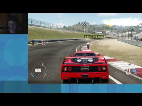 Fast Driving! | The Crew Live Stream
