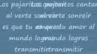 Felicidad Gondwana letra