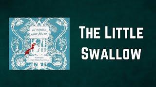 Katie Melua - The Little Swallow (Lyrics)