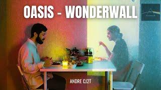 Oasis   Wonderwall Traducida