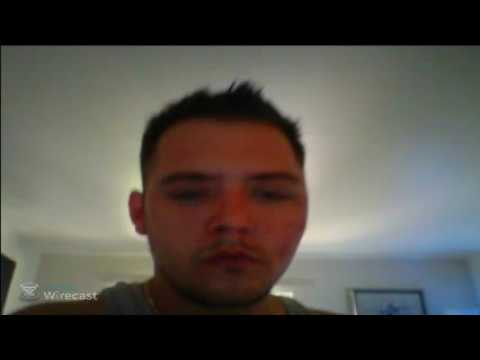 Thomas Manning Live Stream