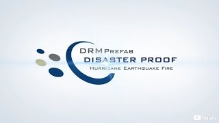 DRM Hurricane Proof Homes