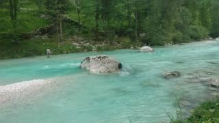 Séjour Pêche en Slovénie 2017 sur la Soca, Sava et Idrijca