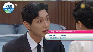 October 23 SAT - Immortal Songs / Young Lady and Gentleman  [Today Highlights   KBS WORLD TV]