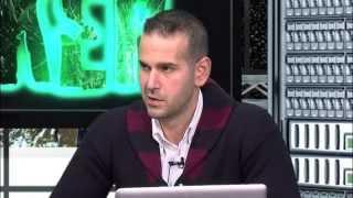 Mundo Hacker Temporada 3 - Capítulo 5 (18 - 11 - 2014)