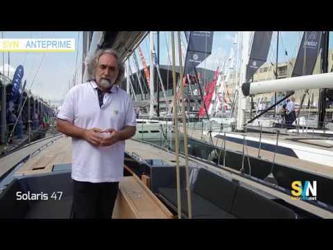 Solaris 47 - anteprima Genova 2017