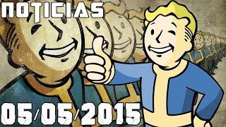 Las Noticias de Ayer... ¡HOY!   05/05/2015