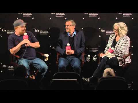 R.J. Cutler and John Battsek on why Listen to Me Marlon is not another celebrity film