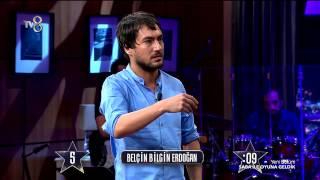 Saba ile Oyuna Geldik - Final Oyunu (1.Sezon 6.Bölüm)