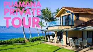 Puamana Maui Vacation Rental Tour | This Family-Friendly Condo Community is Worth Checking Out