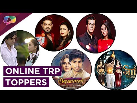 Kasauti Zindagii Kay Rules | Yeh Un Dino Rises, Naagin & More | Online TRP Toppers