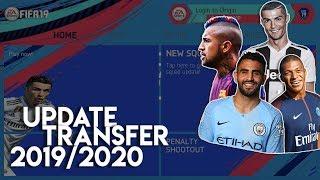 CARA UPDATE TRANSFER 2019/2020 di FIFA 14 - Cedok Tutorial #8