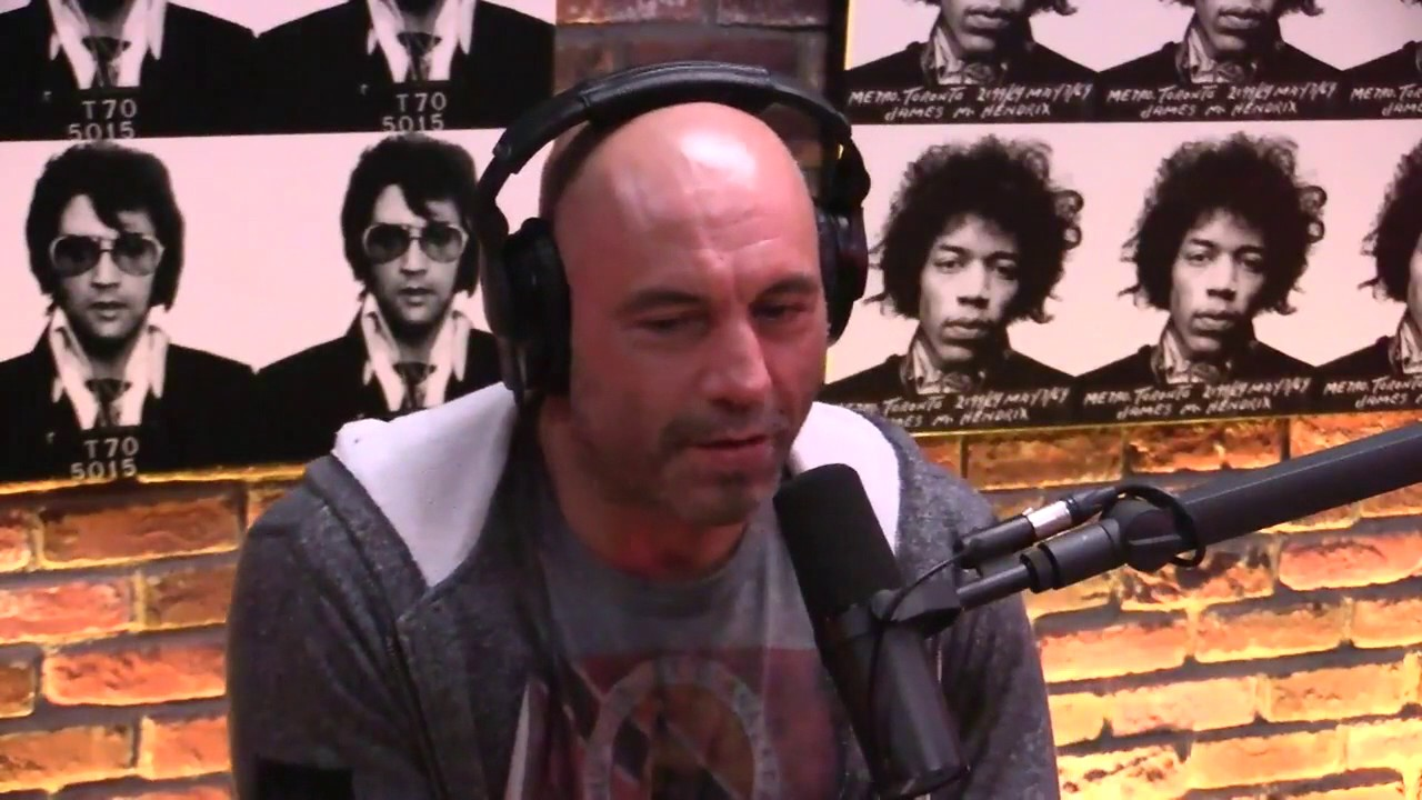 Download Joe Rogan & TJ Kirk on the Presidential cycle