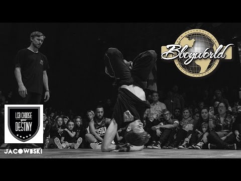 NASH & LITTLE vs YAMAN & JUNIOR (LCB BATTLE 2015) WWW.BBOYWORLD.COM