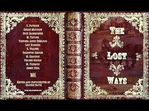 The Lost Ways Review - See Review Of The Lost Ways - YouTube