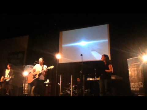 Seventh Avenue Band feat. RG | Imparable (Live)