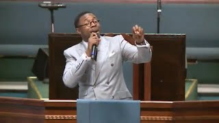 Download Pastor Reginald W. Sharpe Jr. - Worshipping While Wounded (2017) * POWERFUL SERMON *