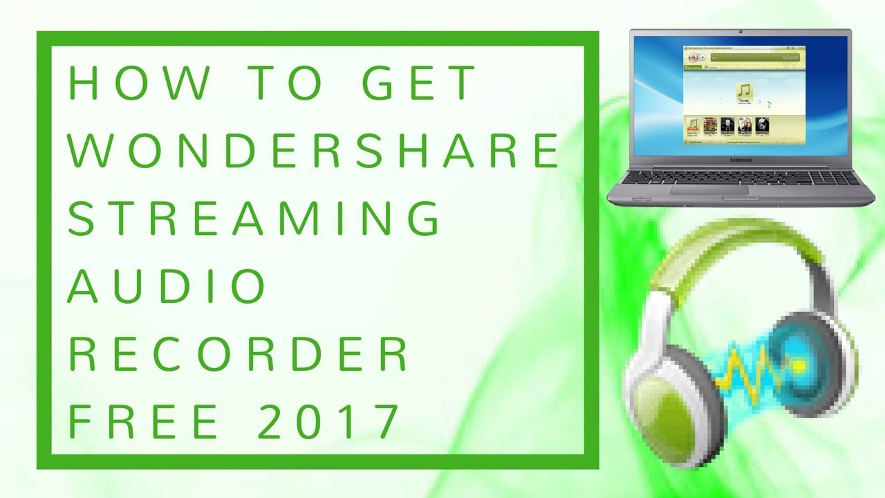 streaming audio recorder free download full version