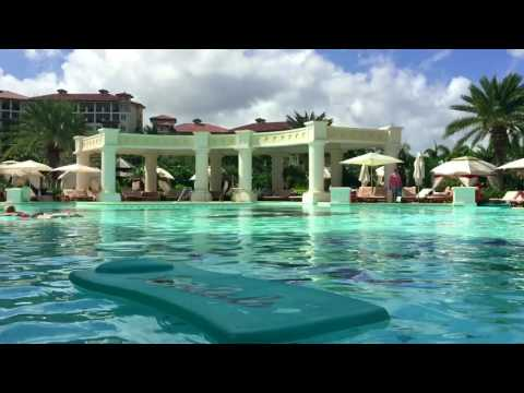 Sandals Resorts Grande Antigua - May 2016 ft. Awe by Asa