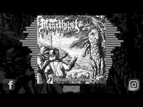 MONOTHEIST - TWILIGHT OF THE WOLVES (OFFICIAL AUDIO)