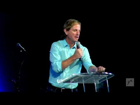 Step Out - Pastor Raphael Giglio preaches on Mark 6