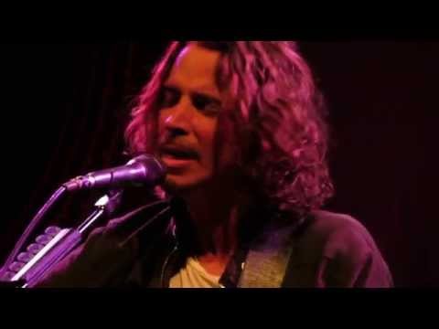 Nearly Forgot My Broken Heart - Chris Cornell Live @ Wells Fargo Center Santa Rosa, CA 9-24-15