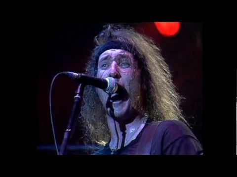 Клип Rage - Invisible Horizons (Live)