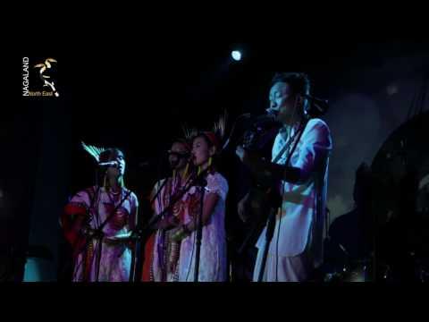 Alobo & Tetseo Sisters LIVE in Mumbai