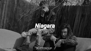 Lil Peep ft. Ghostemane / Niagara (Sub. Español)