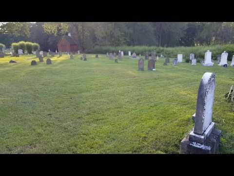 Brandt / Brant Cemetery Ligonier PA
