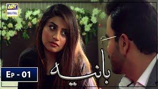 Hania Episode 1 - ARY Digital 21 Feb