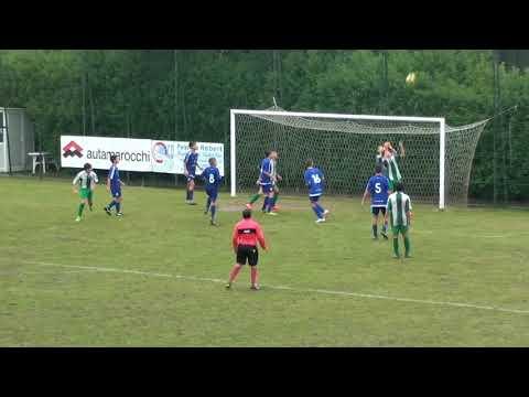 San Luigi vs U.F.M Fincantieri 1-0 Goal Nicolò Zanier