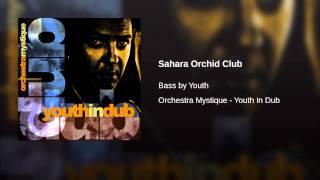Sahara Orchid Club