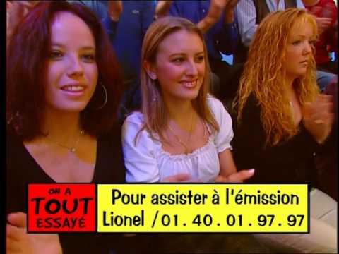 Michel Leeb, Verbaliser les clients des prostituées - On a tout essayé - 08/10/2002