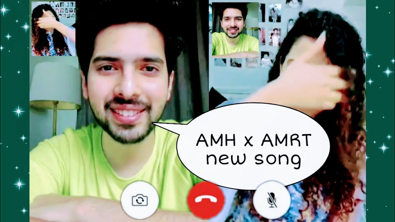 ARMAAN MALIK~ calling(AM ★ PM) for new song names    fun,cute and lovely    R B YouTube 2021