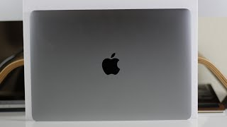 New Space Gray Macbook Unboxing and First Look! - iPhone Hacks